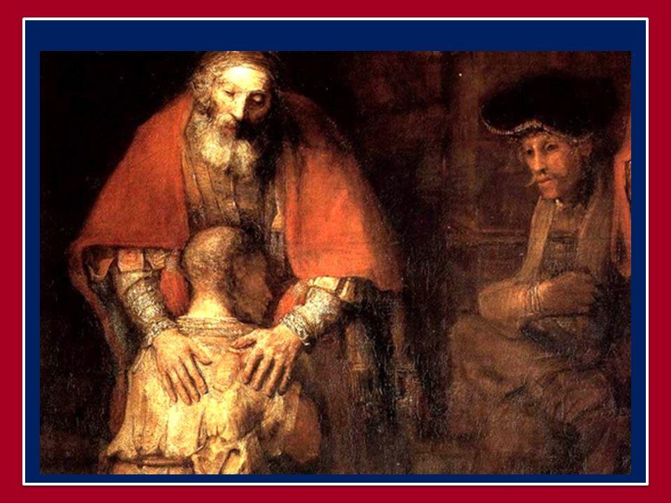 I due figli rappresentano due modi immaturi di rapportarsi con Dio: la ribellione e una obbedienza infantile.