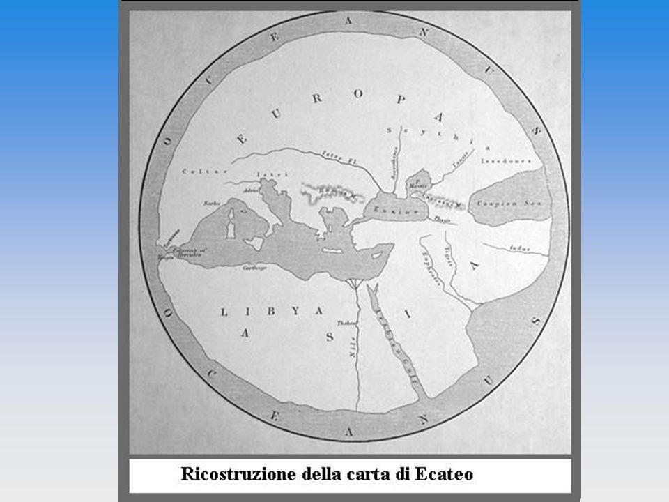 Tolomeo ca. 100-170 d.C.
