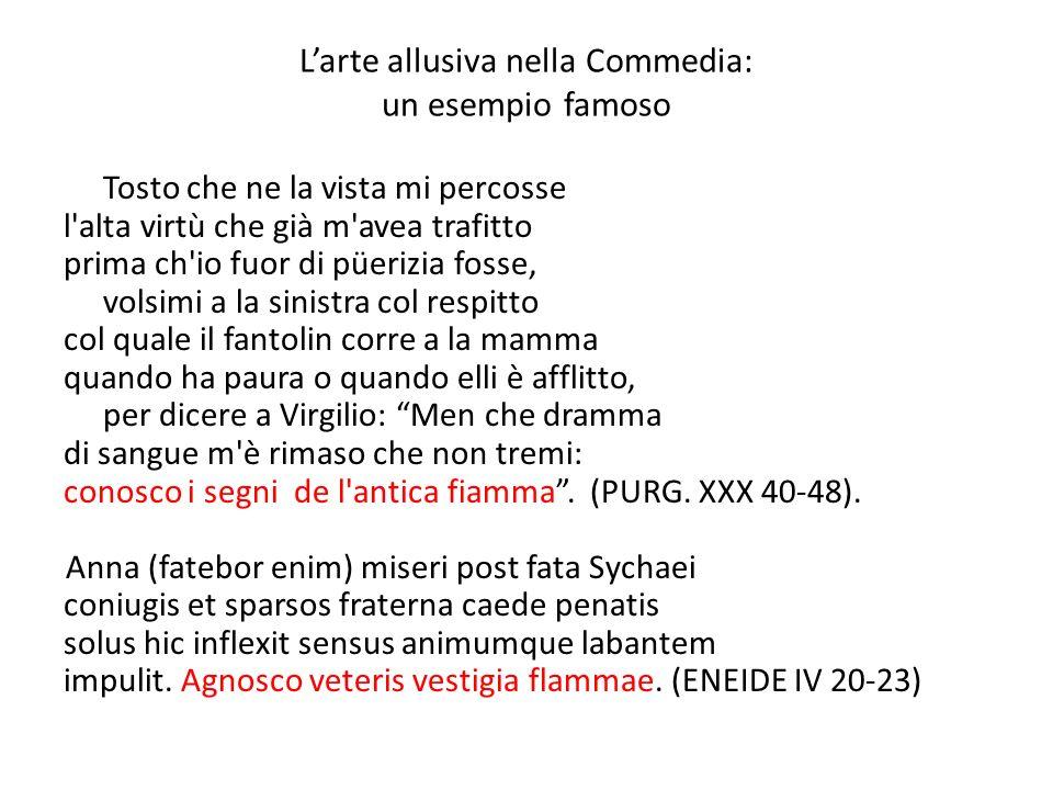 La tenzone di sonetti tra Dante e Forese: il primo scambio Chi udisse tossir la mal fatata moglie di Bicci vocato Forese, potrebbe dir ch ell ha forse vernata ove si fa l cristallo in quel paese.