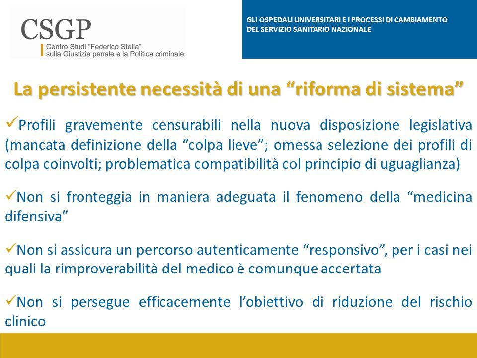 PER CONTATTI E MAGGIORI INFORMAZIONI: CSGP - Centro Studi Federico Stella sulla Giustizia penale e la Politica criminale Via Carducci, 30 20123 Milano Tel.