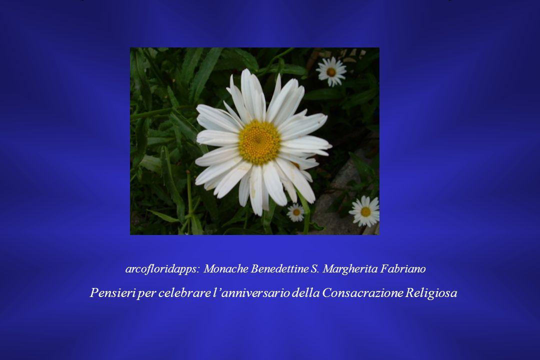 Di fronte allabisso della divina misericordia al monaco non resta che proclamare la coscienza della propria povertà radicale, che diviene subito invoc