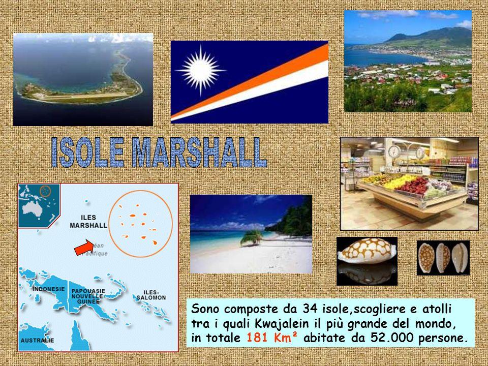 Lisola di 316 Km² si trova a sud della Sicilia e divenne indipendente dalla Gran Bretagna nel 1964 ma i militari la lasciarono definitivamente solo nel 1974.Gli abitanti sono 362.000.