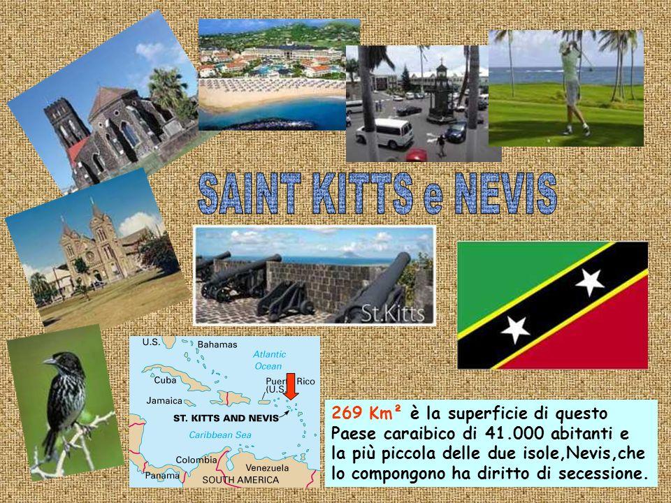 Conosciuta anche come Balau ha 495 Km² con oltre 200 isole e con 16.000 abitanti circa.