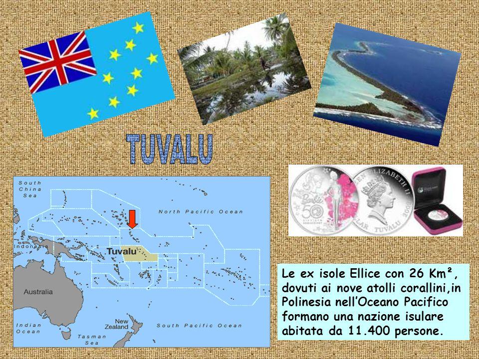 I 69.000 abitanti di questo arcipelago formato da 115 isole nellOceano Indiano per 277 Km² ottenne nel 1976 lindipendenza dalla Gran Bretagna.