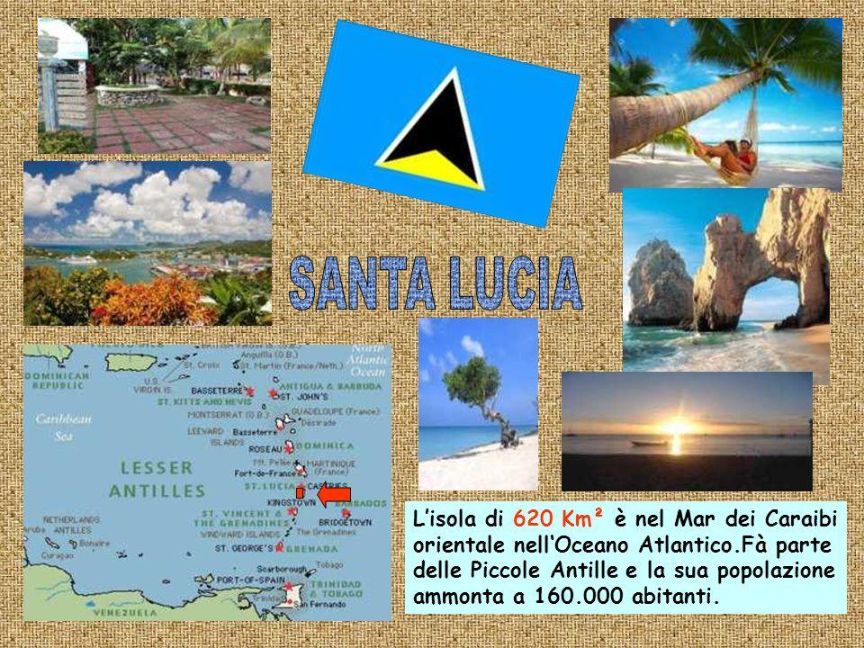 Con i suoi 0,5 Km² è lo Stato più piccolo del mondo con una popolazione di 770 abitanti.Il paese circonda la Basilica di San Pietro che è centro spirituale di 1 miliardo di cattolici.