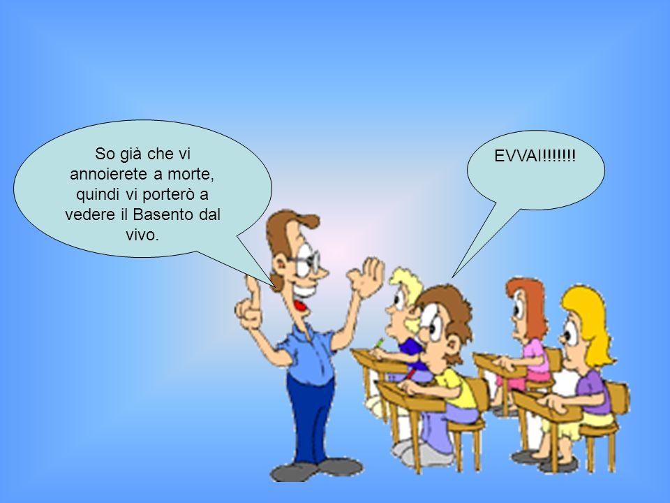 SI TORNA IN CLASSE!!!!!