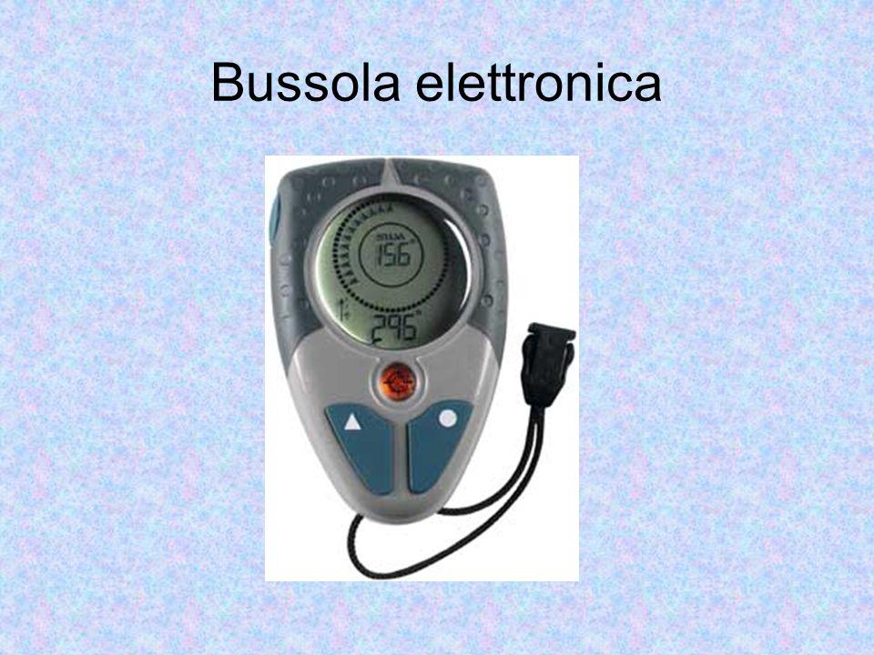 Bussola elettronica