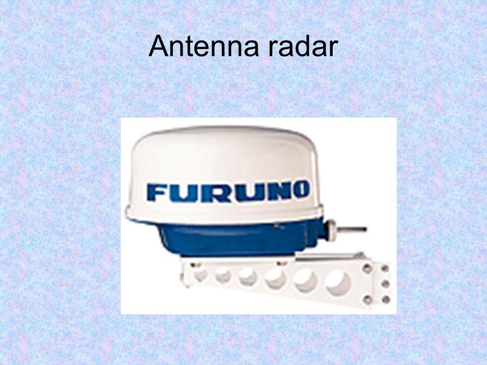 Antenna radar