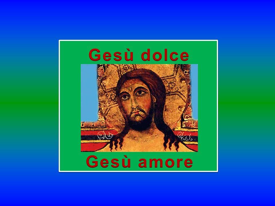 Altro non dico. Permani nella santa e dolce dilezione di Dio.