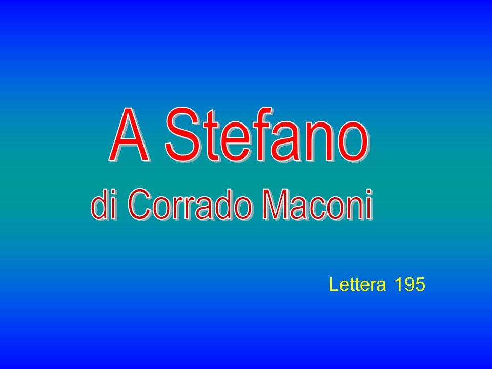 Lettera 195