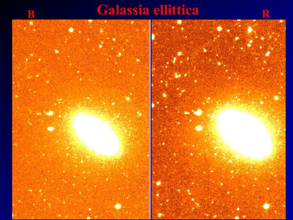 Galassia ellittica