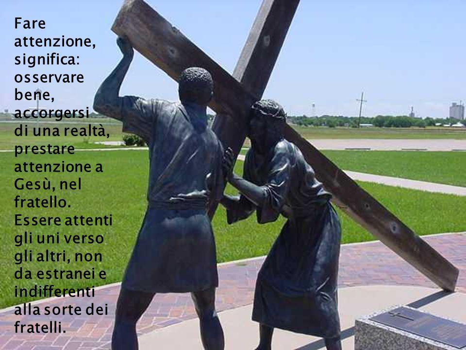 Cuore della vita cristiana è la carità, rinnoviamo il nostro cammino di fede personale e comunitario, segnato dalla preghiera, dalla condivisione e dal digiuno.
