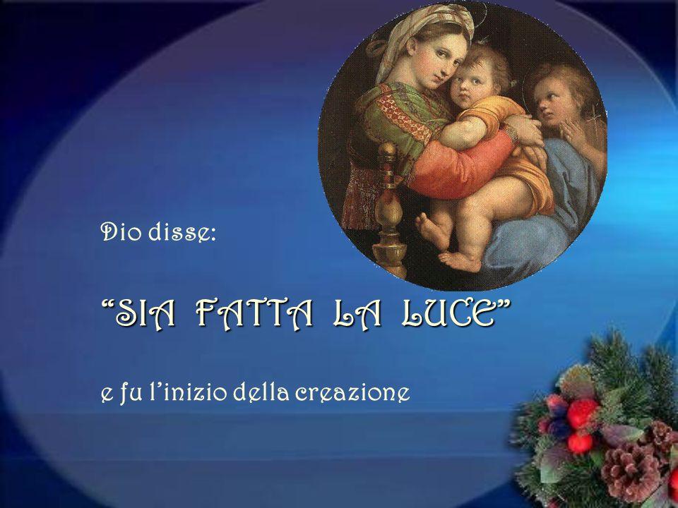 Preghiera alla Vergine
