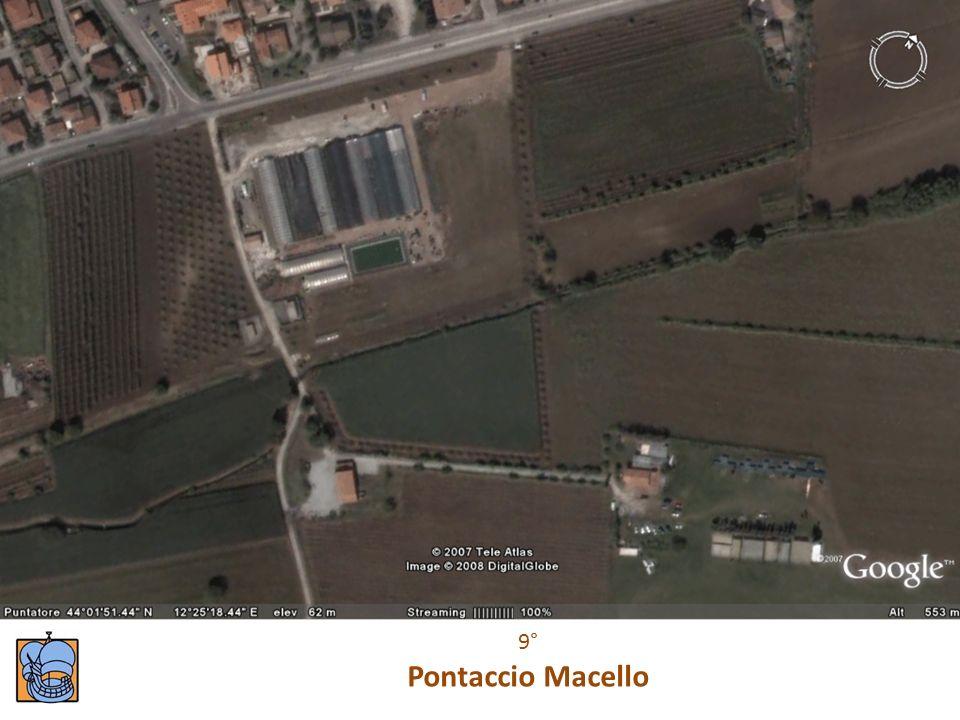 9° Pontaccio Macello