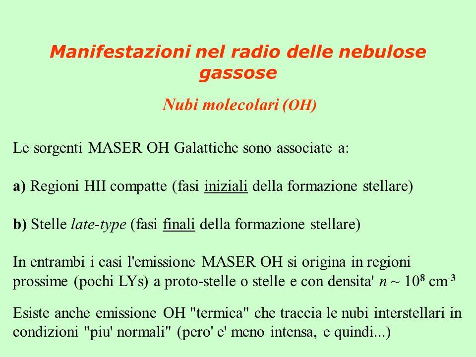 I raggi cosmici e il campo magnetico interstellare Misure di intensita del campo magnetico Emissione di Sincrotrone .