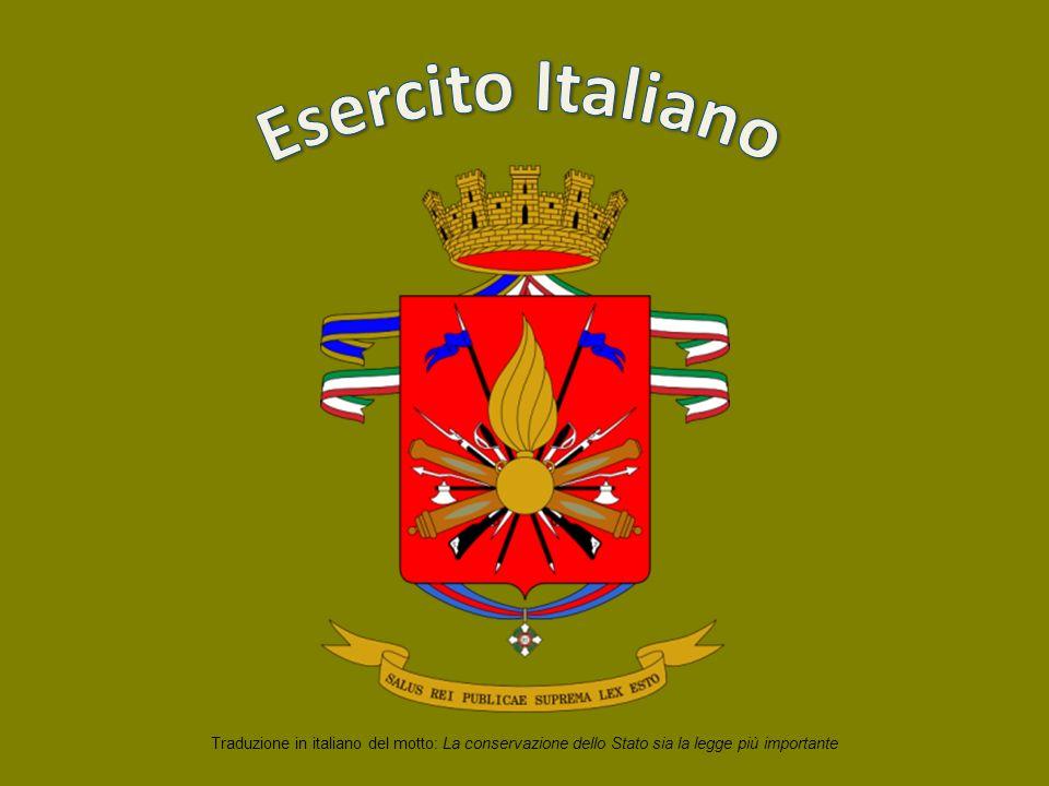 Traduzione in italiano del motto: La conservazione dello Stato sia la legge più importante