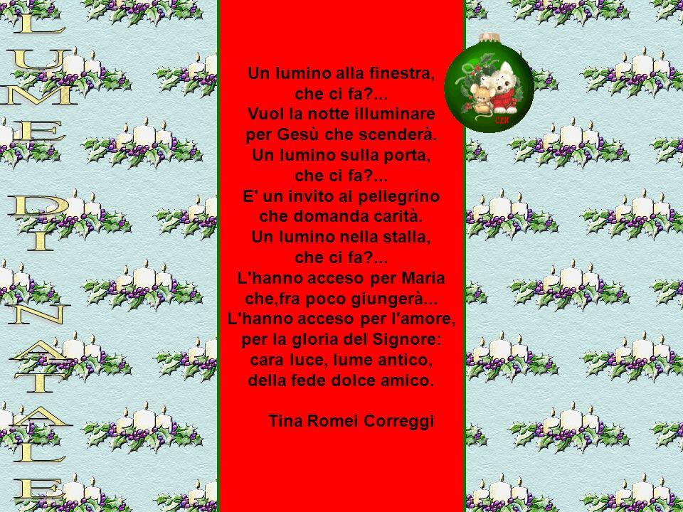 Bambini, Babbo Natale esiste ed esiste la Befana. Esistono i tre porcellini e la fata Morgana Metti un dente sotto il bicchiere, il giorno dopo c'è un