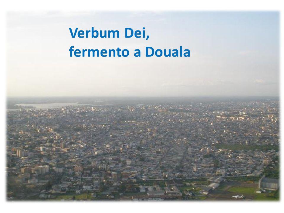 Verbum Dei, fermento a Douala