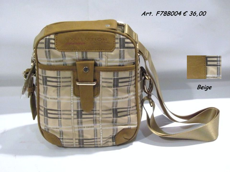 Art. F78B007 39,60 Beige