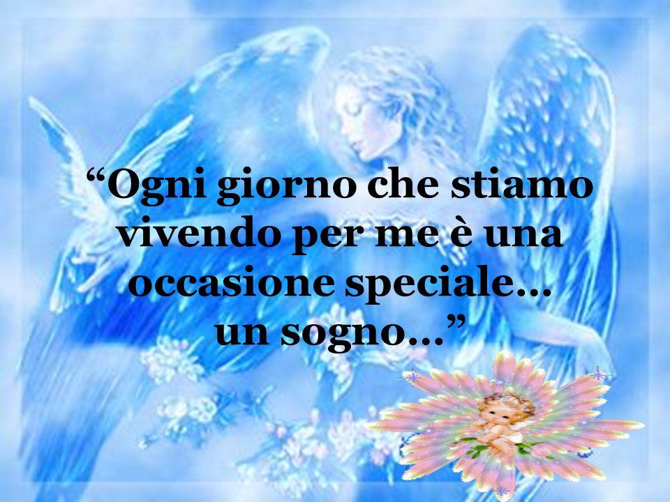 Francesco Amore mio, La storia con te ha preso le note di una favola tutto sembra splendere intorno a noi attorno al tuo viso quando ti vedo. Una miri