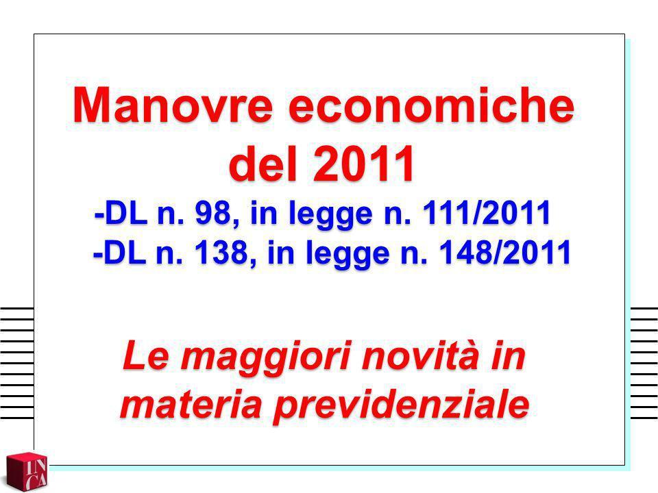 Esempi di rivalutazione dal 1.1.2012 Pensione 2011 Fasce importoAliq.