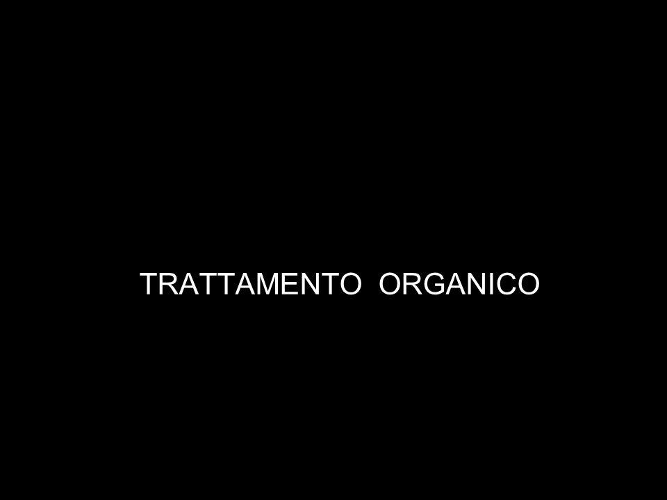 TRATTAMENTO ORGANICO