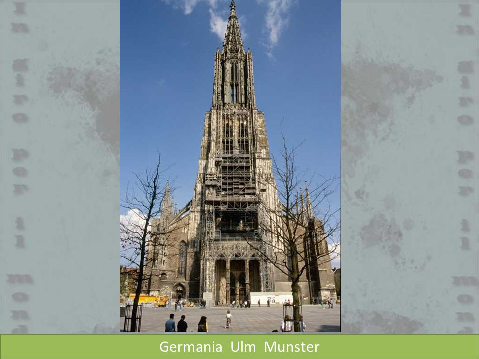 Ulm Municipio