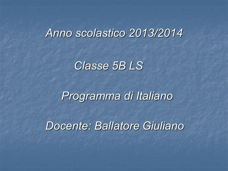 IL ROMANTICISMO ITALIANO Giacomo Leopardi e le fasi del pessimismo LA SCAPIGLIATURA Linee generali del movimento, i principali autori LINEE DI TENDENZA DEL ROMANZO Positivismo, Naturalismo, Verismo.