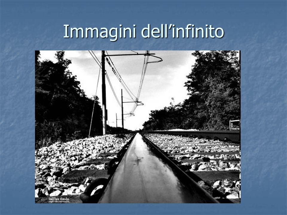 Immagini dellinfinito