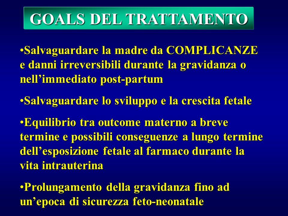 Ottimizzazione della Terapia Farmacologica San Marino 17 Settembre 2007 Prof. Herbert Valensise U