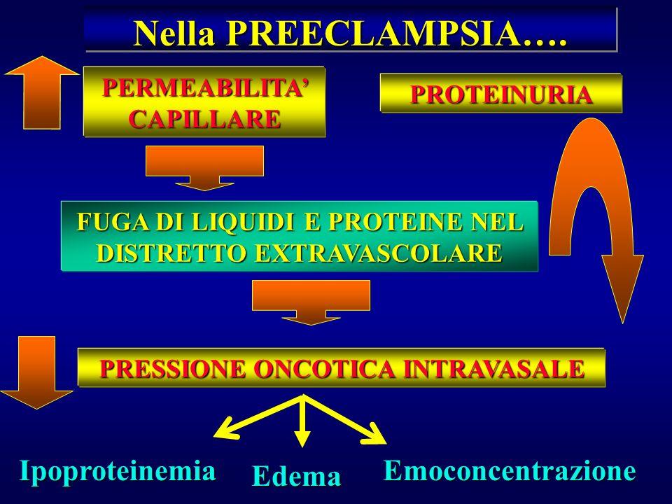 NIFEDIPINA (Adalat) Riduce la pressione Sisto-Diastolica senza interferire sulla perfusione uteroplacentareRiduce la pressione Sisto-Diastolica senza