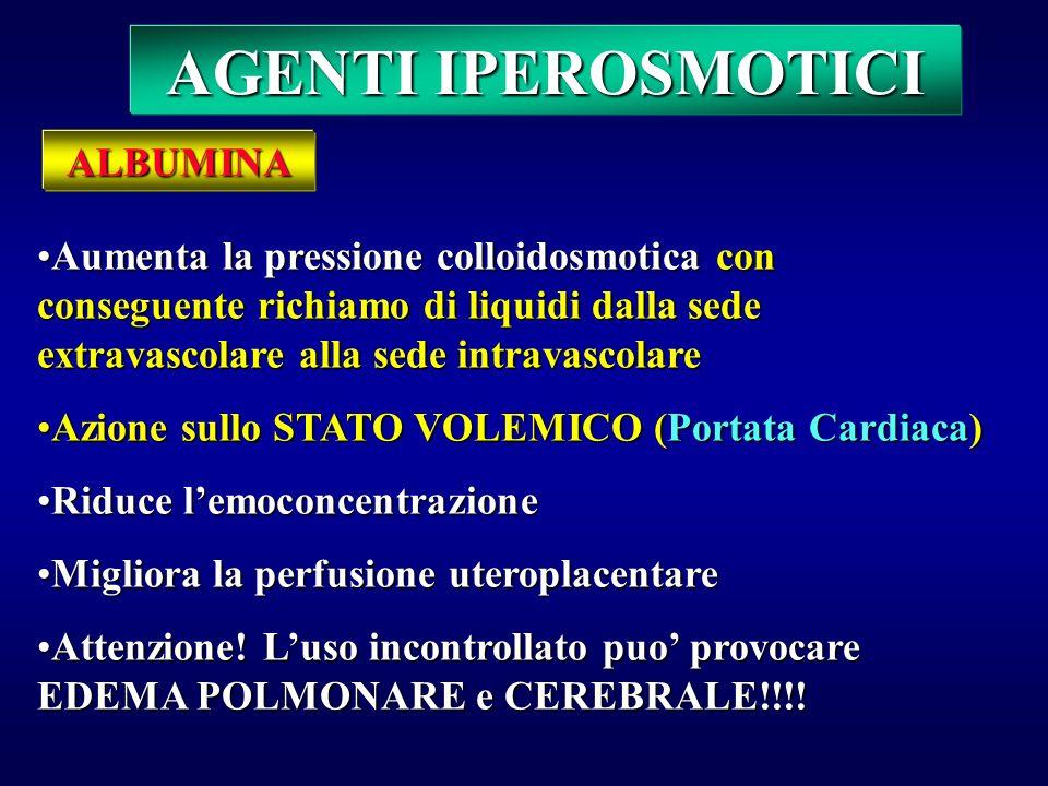 PERMEABILITACAPILLARE FUGA DI LIQUIDI E PROTEINE NEL DISTRETTO EXTRAVASCOLARE PRESSIONE ONCOTICA INTRAVASALE PROTEINURIA IpoproteinemiaEmoconcentrazio