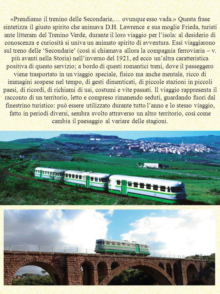 «Prendiamo il trenino delle Secondarie,… ovunque esso vada.» Questa frase sintetizza il giusto spirito che animava D.H.