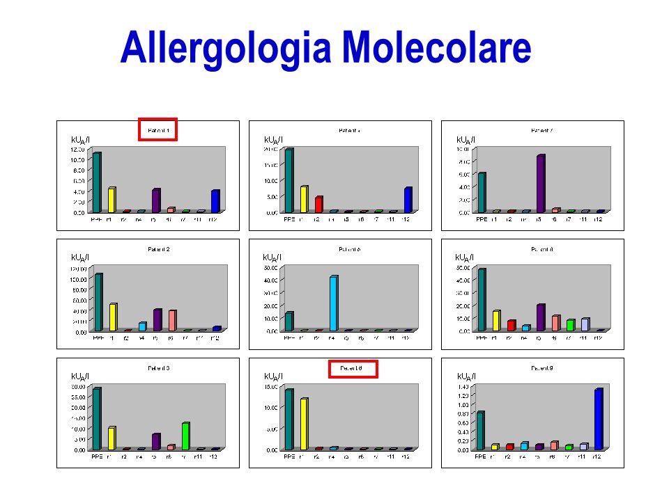 Allergologia Molecolare