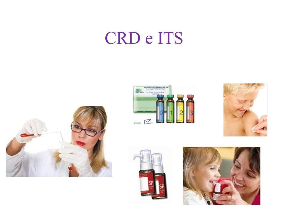 CRD e ITS