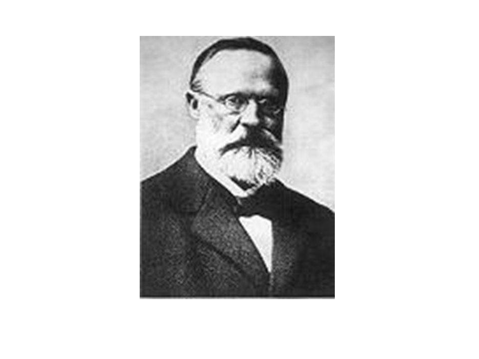 Il Dr.Eugène Devic Il Dr. Devic nasce a Lione il 24 Ottobre 1858, diventerà un pupillo del Dr.