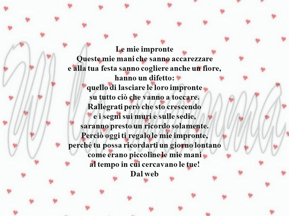 Alla madre Antologia di poesie e scritti Dedicati alla Madre