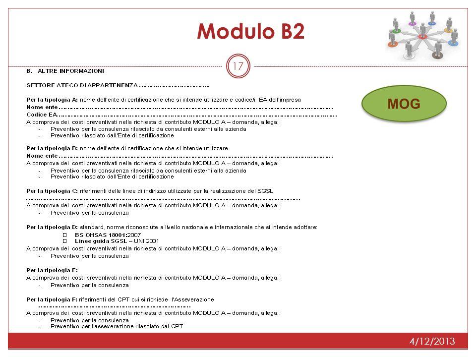 4/12/2013 17 Modulo B2