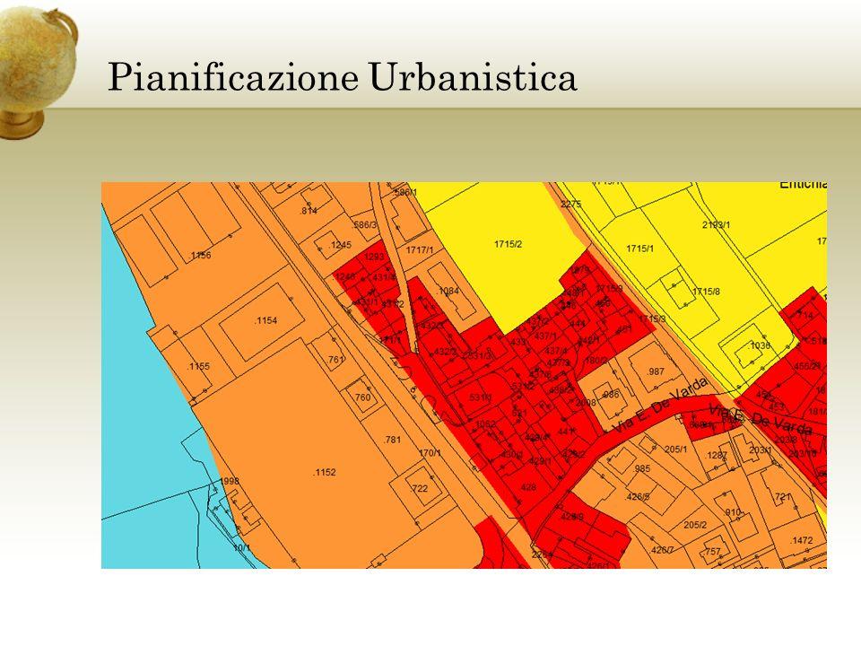 Pianificazione Urbanistica