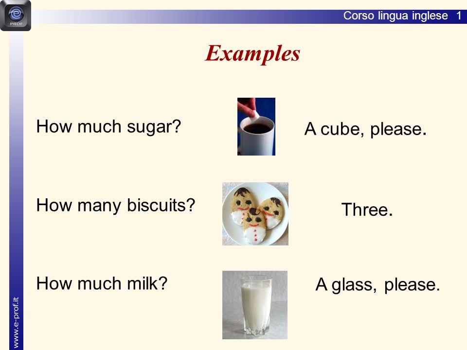 Corso lingua inglese 1 Demonstratives How to identify objects