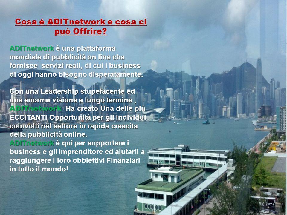 ADITnetwork ha Il18 Maggio 2012 ADITnetwork ha ufficialmente iniziato la sua attività a Burnaby, BC, Canada.