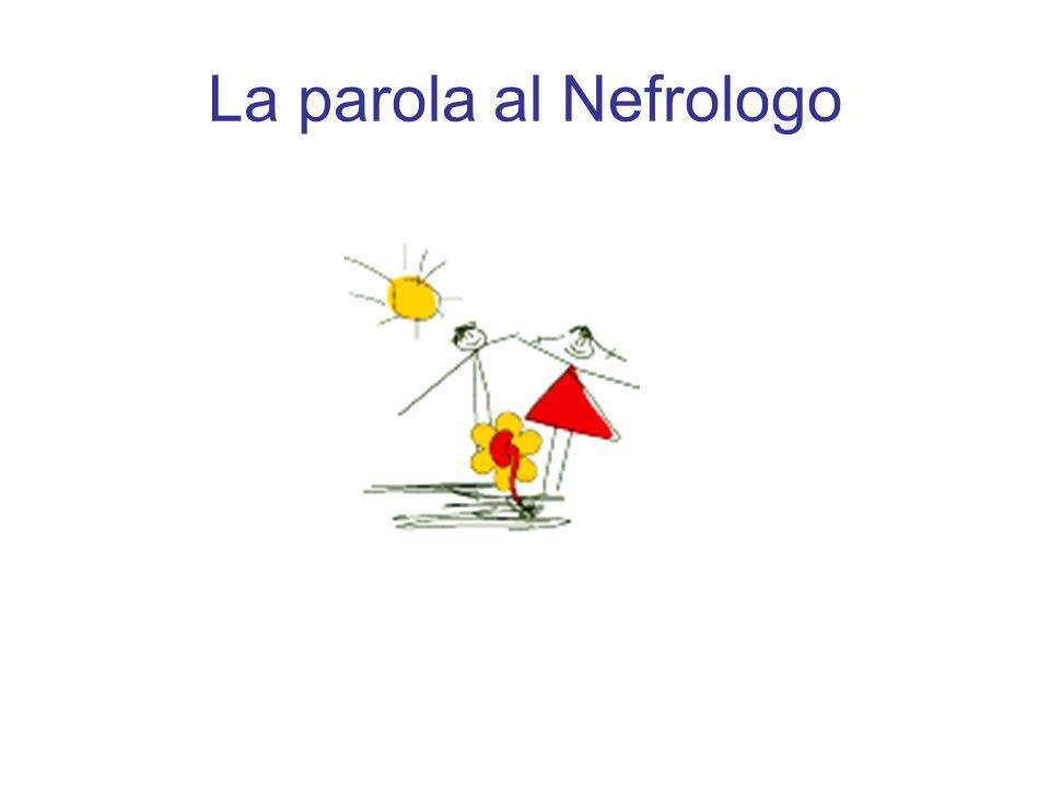 La parola al Nefrologo