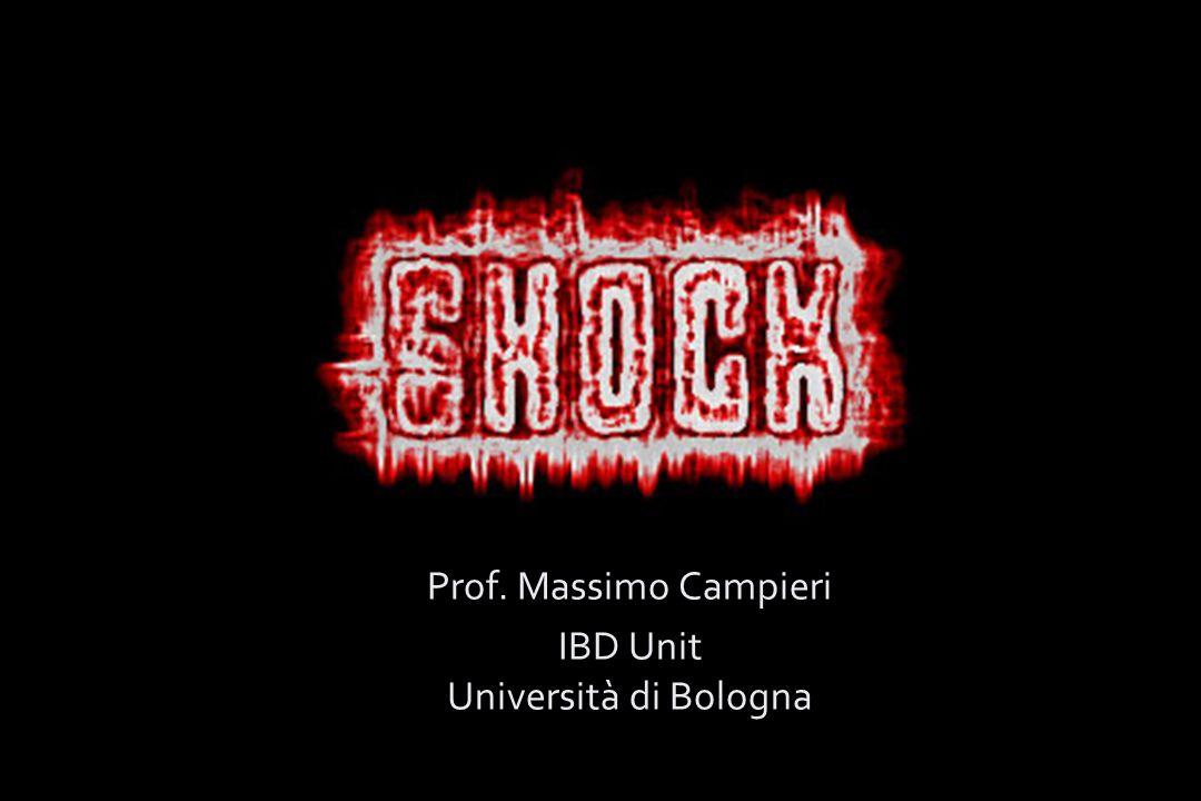 Prof. Massimo Campieri IBD Unit Università di Bologna