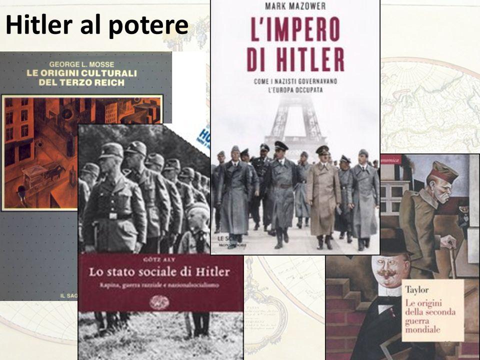 Hitler al potere 12