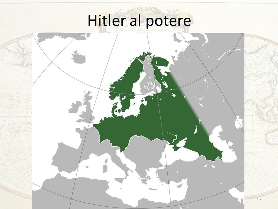 Hitler al potere 17