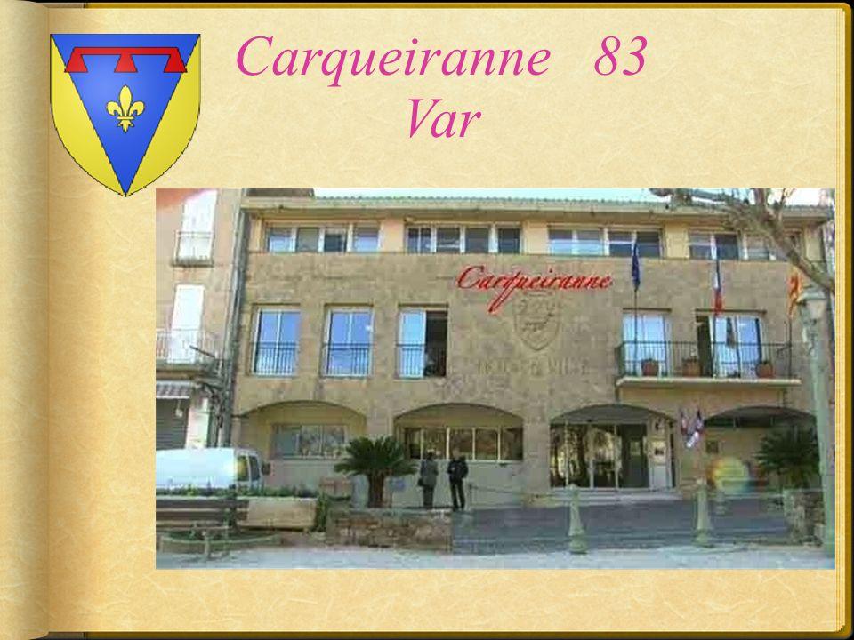 Carpentras 84 Vaucluse