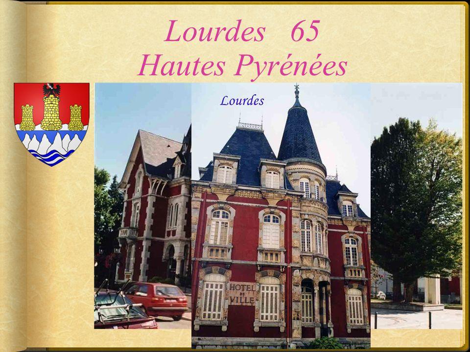 Lannemezan 65 Hautes Pyrénées