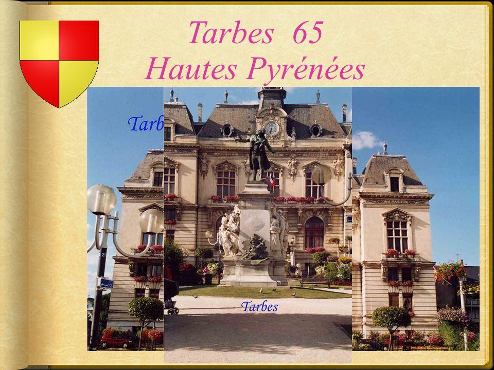 Lourdes 65 Hautes Pyrénées