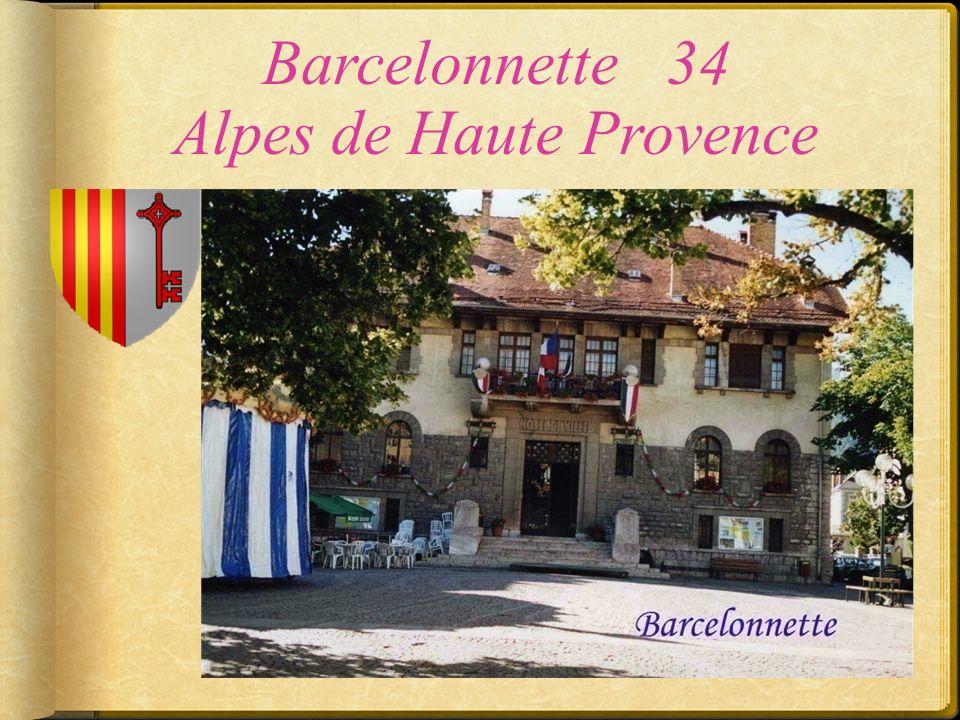 Barbentane 13 Bouches du Rhône