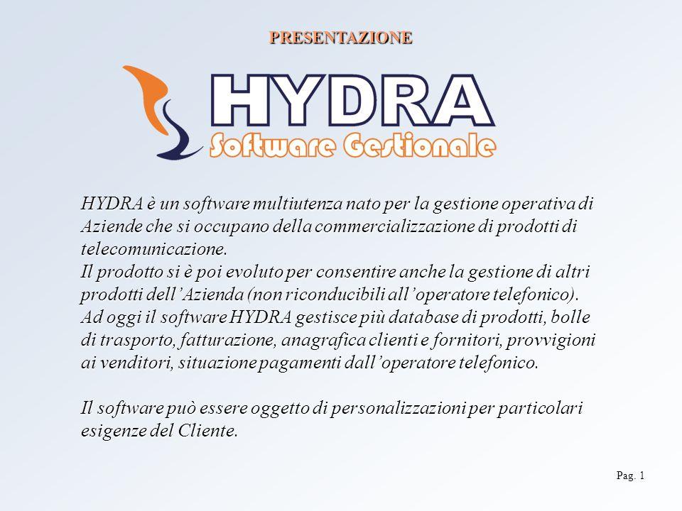 Software realizzato da LCL Srl – Brescia – Italy